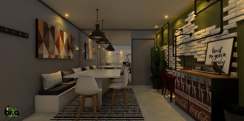 Residência MP - Brasilidade | Projetos e Obras