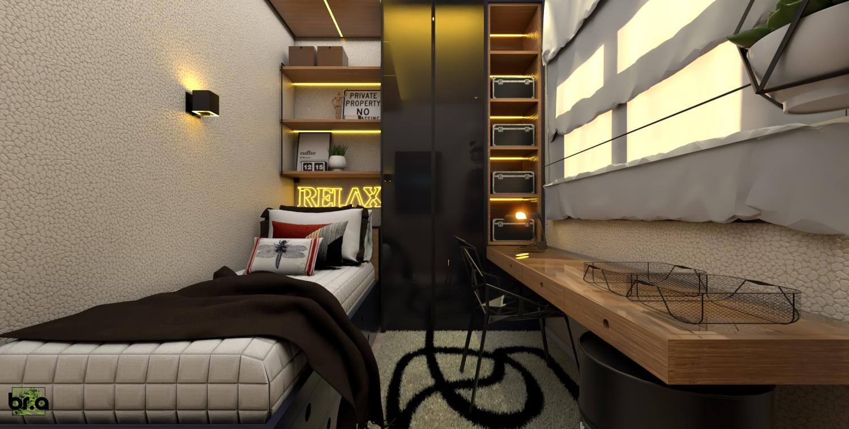 Residência AJ - Brasilidade | Projetos e Obras