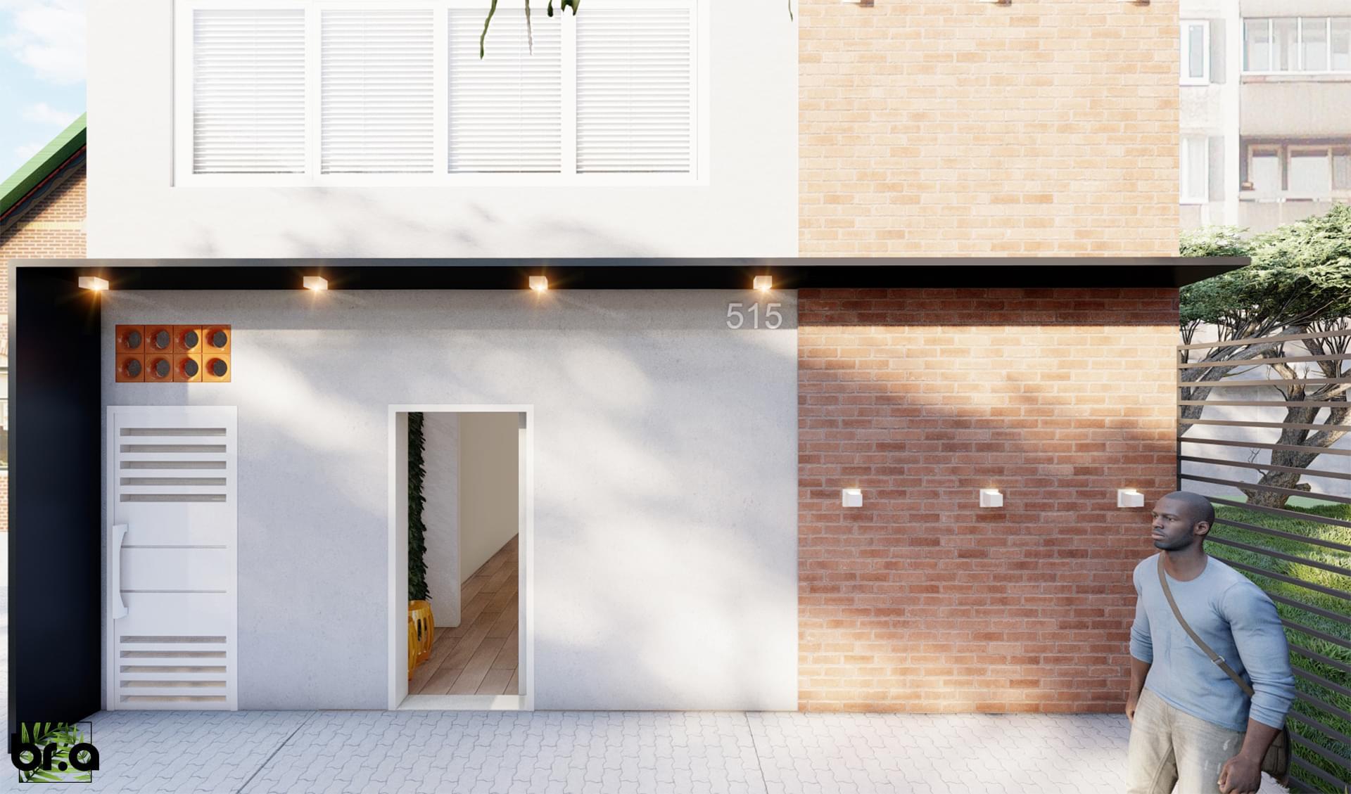 Residência RD II - Brasilidade | Projetos e Obras