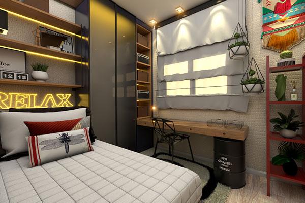 Residência AJ - Brasilidade   Projetos e Obras