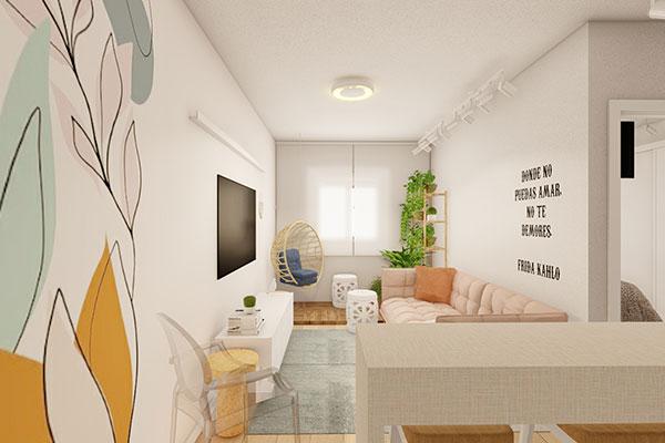 Residencia VP - Brasilidade   Projetos e Obras